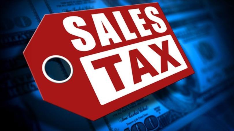 Imposto sobre Venda na Florida - Orlando Econômico 2a2b8fad63