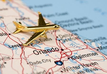 passagens aéreas para Orlando o que fazer em Orlando?