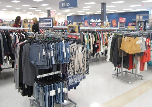 Marshalls Clothing Store Orlando
