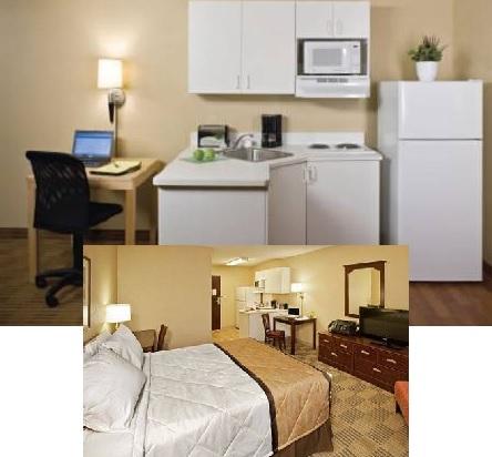 Extended Stay America Hotel Houston Westchase Westheimer Houston Tx