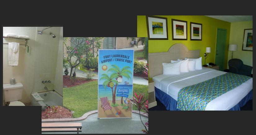 Rodeway Inn Miami North Miami Beach Fl Us