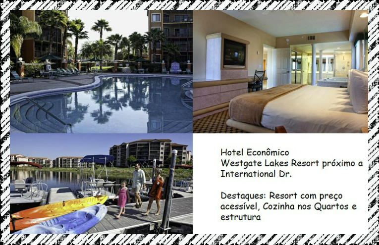 Westgate Lakes Resort Spa Em Orlando